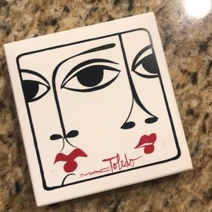 MAC Cosmetics Makeup - MAC Limited Edition Toledo Blush